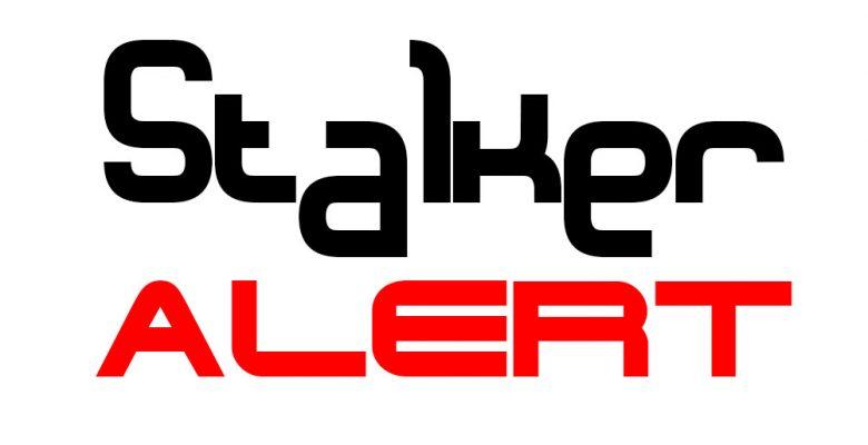 Crazy Stalker Alert - DreamWalker