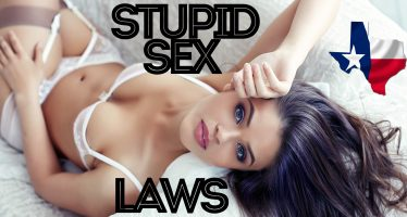 Stupid Sex Laws in Texas