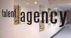 talent agent