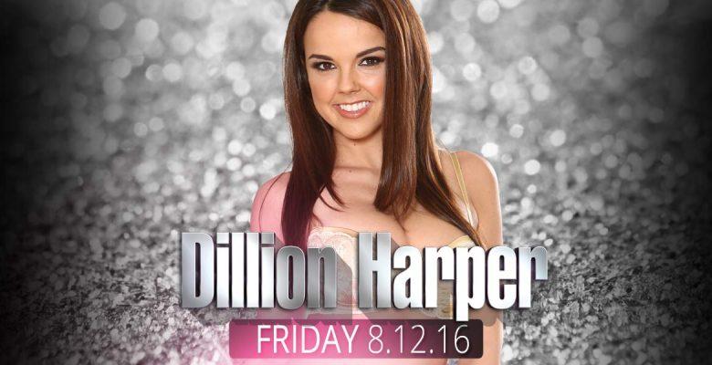 Dillion Harper Sapphires August