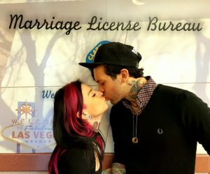 Joanna Angel Married to Small Hands