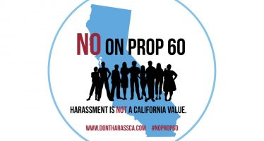 NO ON PROP 60
