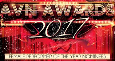 AVN Female Performer of the Year