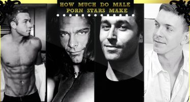 How Much Do Male Porn Stars Make?