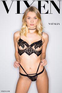 Natalia Starr Vixen