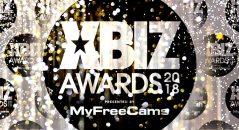 2018 XBIZ Award Nominees