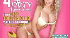 Tiffany Watson Featured in exclusive interview in latest issue of Nightmoves Magazine