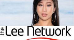 Jade Kush @JadeKushxiii signs with The Lee Network for Feature Dancing