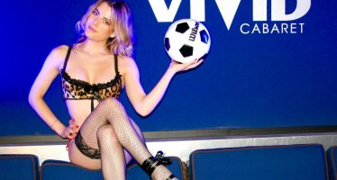 Vivid Cabaret New York Girls Want You To Watch Women's World Cup Soccer With Them