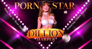 """Dillion Harper Featured in New Music Single """"Porn Star"""" by Ryan Banks"""