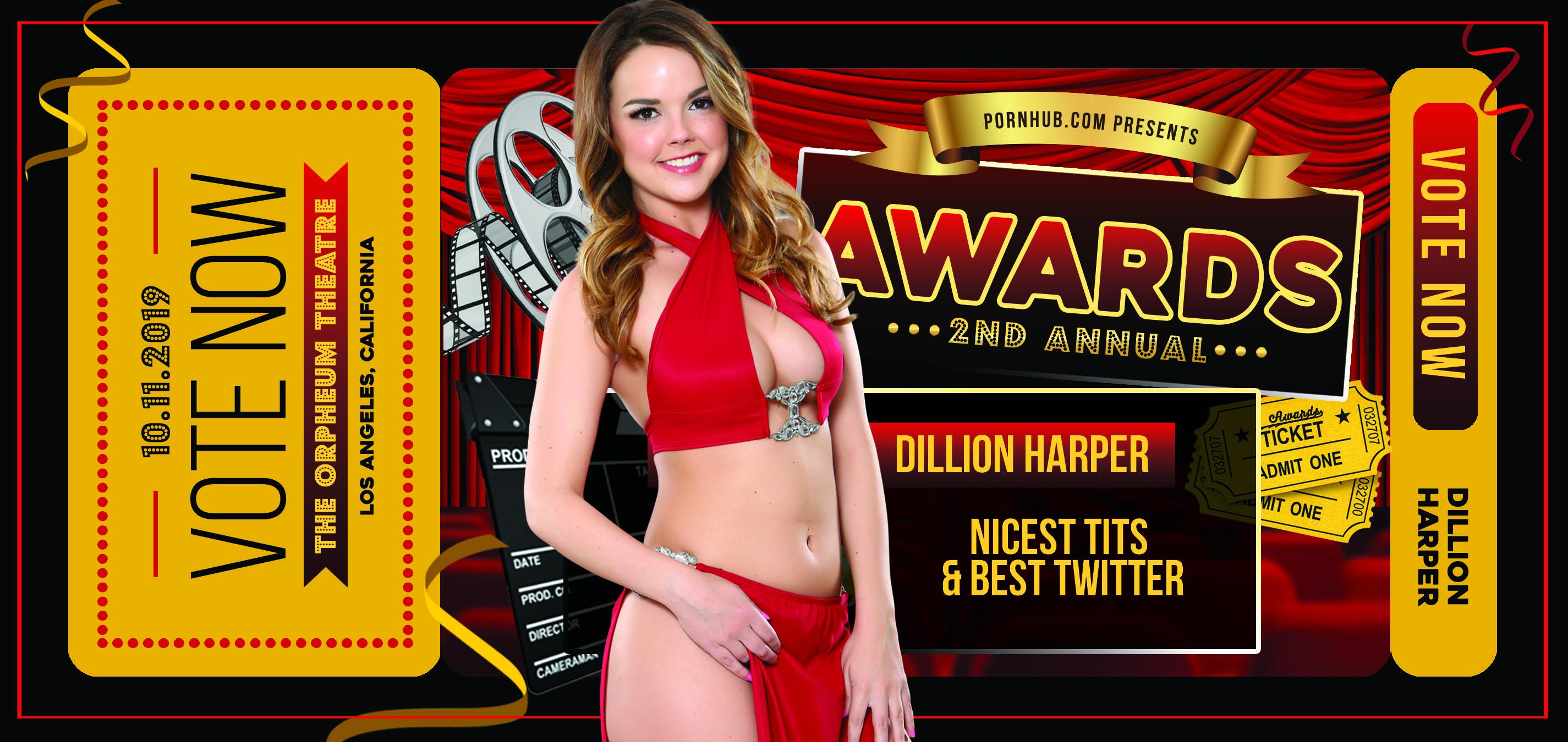 Dillion harper info